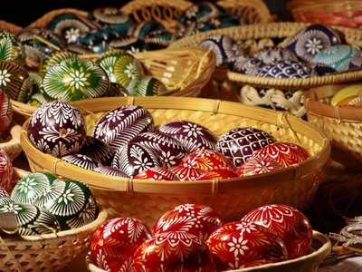 Enjoy Authentic Hungarian Traditions This Easter in Budapest