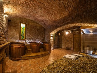 5 Beer Spas to Soak in Beer in Prague