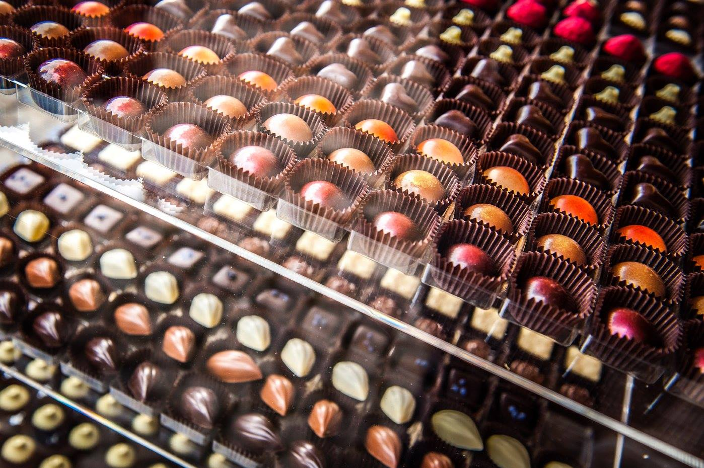 Chocolate and Candy Festival