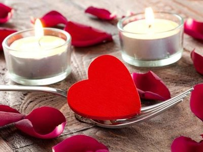 Valentine's Day with Mamaison Hotels & Residences