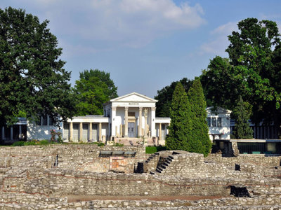Budapest Sights Worth Traveling for: Aquincum