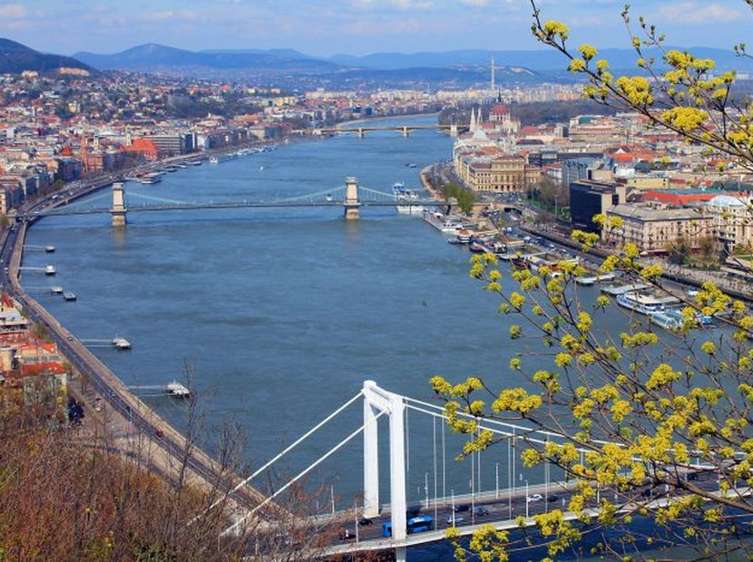 Budapest in March: Top Festivals of the Month