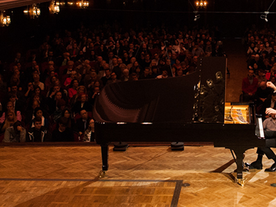 Chopin Piano Competition in Warsaw