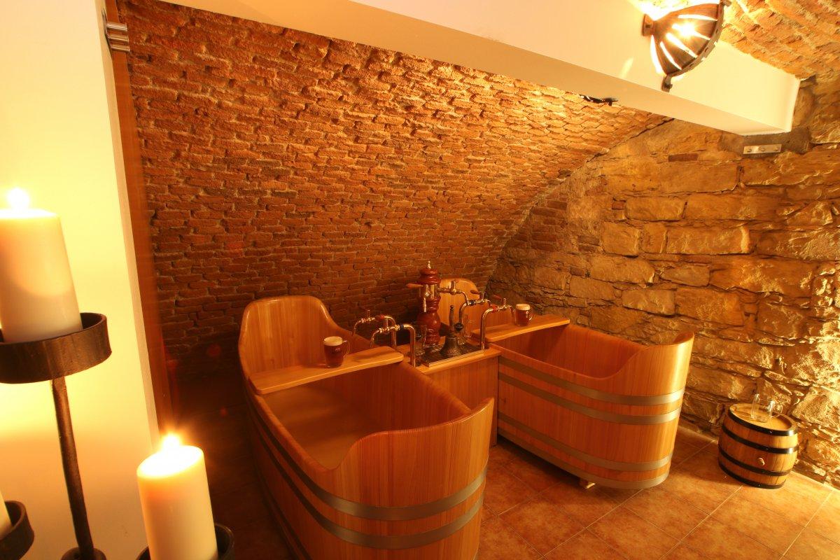 5 Beer Spas To Soak In Beer In Prague Mamaison Travel Blog