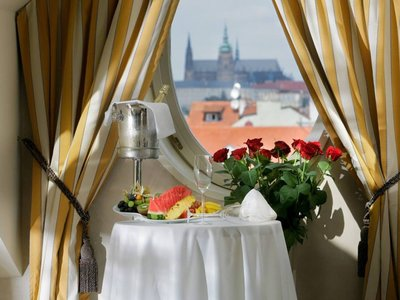 5 Favorite Attractions for Mamaison Riverside Hotel Prague Guests