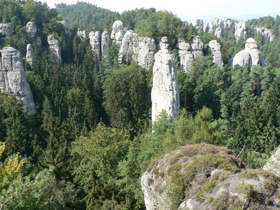 Bohemian Paradise: For Active Escapes Near Prague