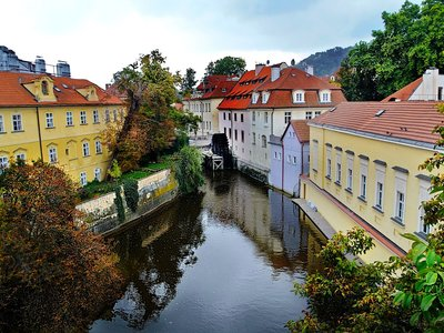 September in Prague: Tips to Inspire You
