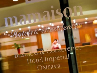 Imperial Treatments at Hotel Imperial Ostrava